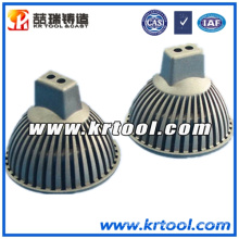High Quality Zamac Die Casting for LED Lighting Parts